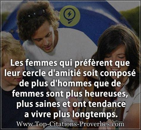 Amiti Entre Homme Et Femme Citation by L Amiti 233 Est Impossible Entre Femme Et Homme S Il Est