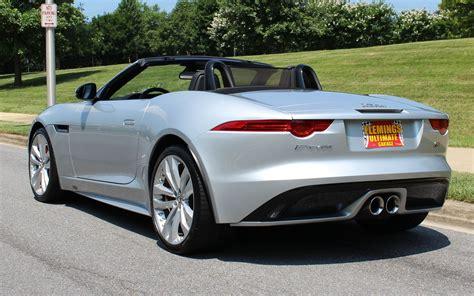 Jaguar F Type Price 2014 by 2014 Jaguar F Type S Convertible For Sale 93080 Mcg