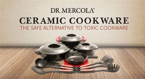ceramic cookware safe healthy cookware set