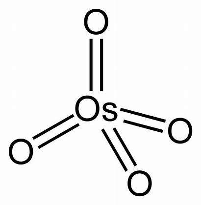 Osmium Viii Tetroxide Wikipedia Oxid Allgemeines