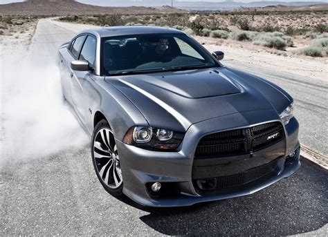 Dodge Charger Srt8 Car Wallpapers 2012