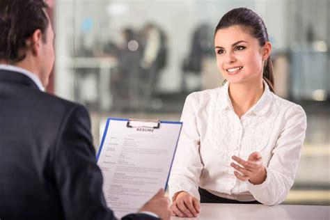 Consejos para una entrevista de trabajo exitosa   KT ...