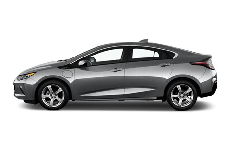 2017 Chevrolet Volt Reviews And Rating