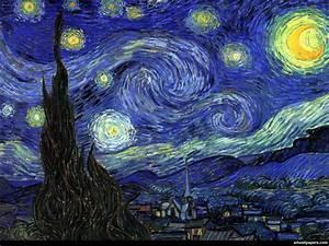 Vincent van Gogh > Artwallpapers com> 1024x768