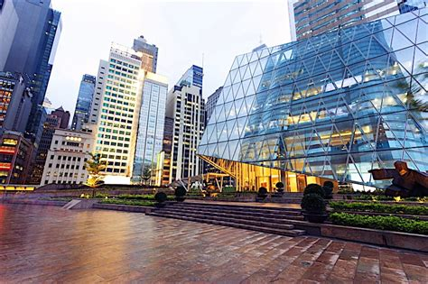 Today's Commercial Real Estate Market & Trends