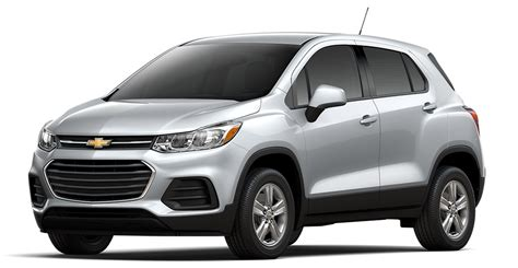 New Chevy Trax Lease & Finance Deals  Quirk Chevy Nh