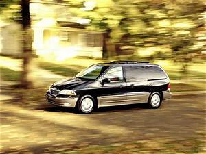 2002 Ford Windstar Minivan Specifications  Pictures  Prices