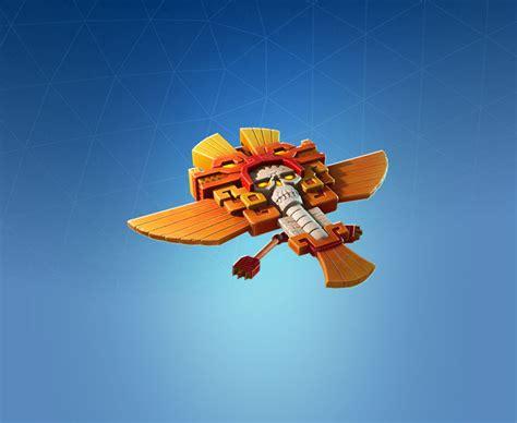 fortnite sunrise glider pro game guides
