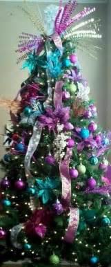 best 25 teal tree ideas on teal flocked trees and