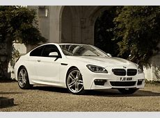 BMW 640i and 650i Coupe on sale in Australia photos