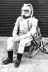 73 best images about pressure suits on Pinterest ...