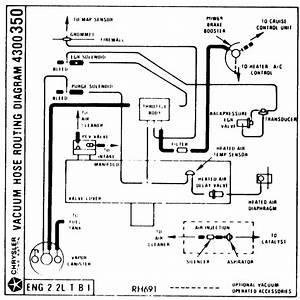 Toyota 2l Turbo Engine Vacuum Diagram