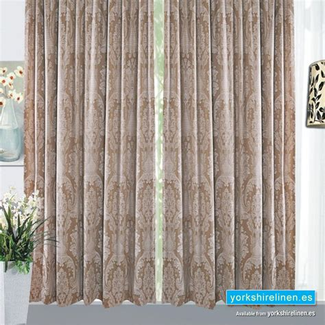 palazzo linen lined curtains linen warehouse s l