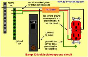 Circuit Breaker Wiring Diagrams
