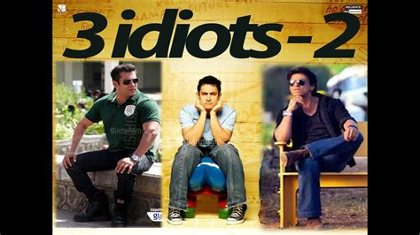 idiots  official trailer hd youtube