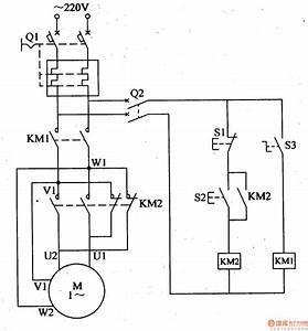 Wiring Diagram Motor Fresh Single Phase Motor Starter