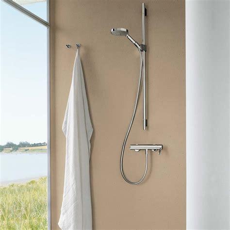 Hansgrohe Axor Uno 2 by Hansgrohe Axor Uno 178 Shower Valves Bathhouse