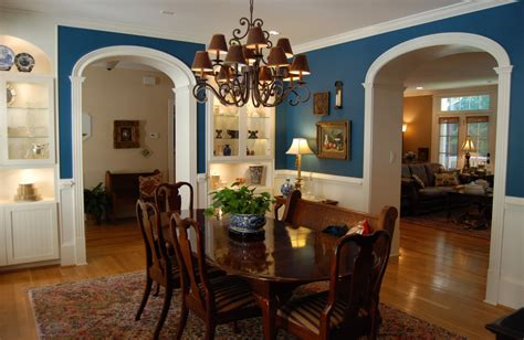 How To Choose The Right Color Palette For Your Home
