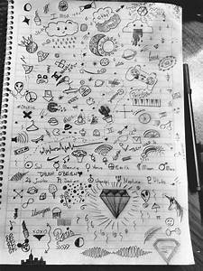 Cute Notebook Doodles Tumblr