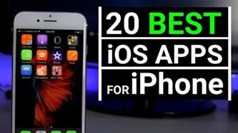 top iphone apps top 20 best ios apps for iphone 2017 must