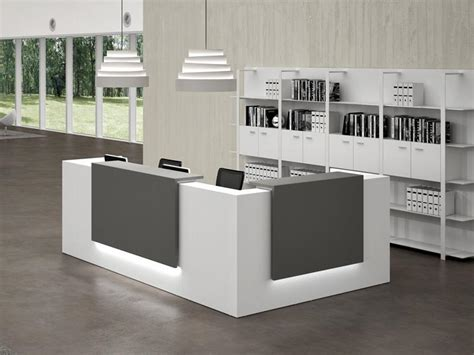 mobilier bureau modulaire comptoir de réception d 39 angle tous les fournisseurs de