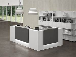 Bureau D Angle Design : comptoir de r ception en bois tous les fournisseurs de comptoir de r ception en bois sont sur ~ Teatrodelosmanantiales.com Idées de Décoration