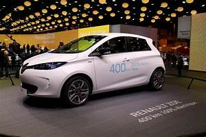 Renault Zoe Life Gamme 2017 : renault zoe electric car owners can double their range by upgrading leased batteries ~ Medecine-chirurgie-esthetiques.com Avis de Voitures