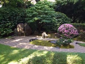 Zen Garten Anlegen So Schaffen Sie Einen Harmonischen