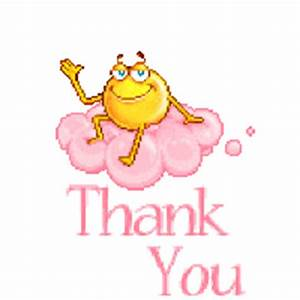 Thank You, Animated Graphics Pictures, Images & Photos ...