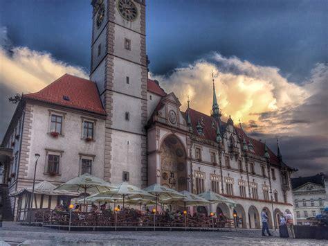 olomouc coronavirus prague visit czech republic cities european eastern cz town case region hall europe reasons should why before confirmed