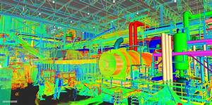 How To Get A First Job Live Laser Scanning Demos At Minexpo International Mining