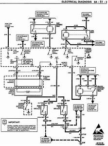1992 Corvette Wiring Diagram