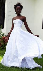 wedding dresses for african brides 007 life n fashion With african american designer wedding dresses