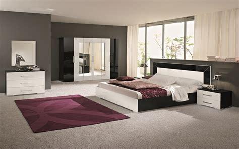 exemple de couleur de chambre idée modele chambre