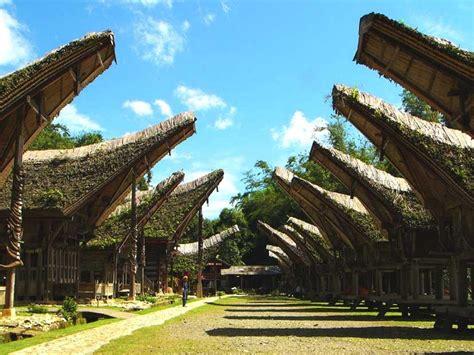 Tana Toraja, Sulsel; Wisata Budaya Penuh Pesona ~