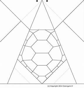 Origami Animaux Facile Gratuit : origami facile a imprimer gratuit ~ Dode.kayakingforconservation.com Idées de Décoration
