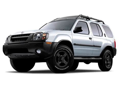 20002004 Nissan Xterra  Preowned  Truck Trend
