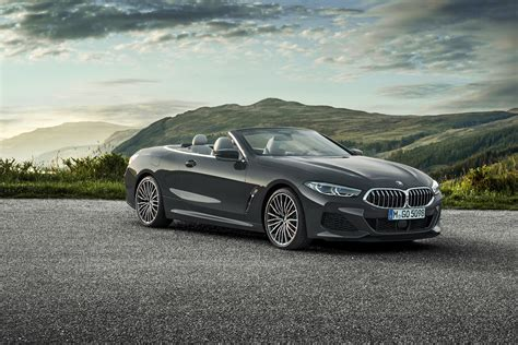 The damper stiffness adjusts from soft to firm, so you can set the tone for your drive from relaxed to sporty. First drive review: 2019 BMW M850i xDrive convertible goes ...