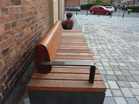 benches solidwood