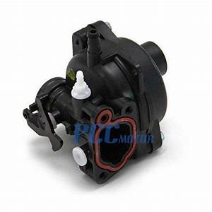 Carburetor For Briggs  U0026 Stratton 799584 Toro Mtd Yard