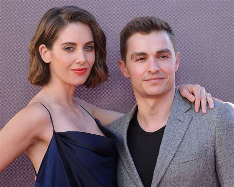 Alison Brie, Dave Franco First Red Carpet Appearance Post