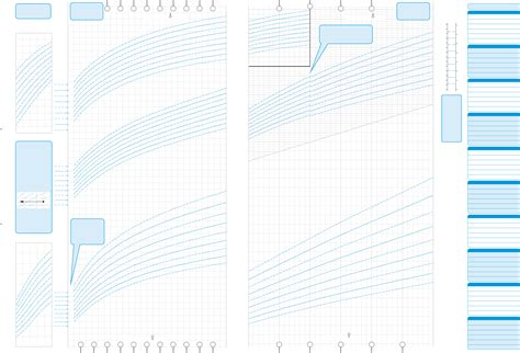 Newborn Baby Growth Chart Template Download Free