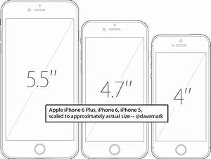 Iphone 6 clipart dimensions - BBCpersian7 collections