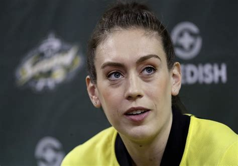 Breanna Stewart named to second WNBA All-Star game ...
