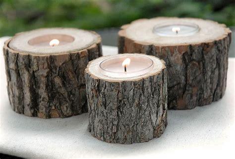 11 diy tree stump d 233 cor ideas that usher on a budget