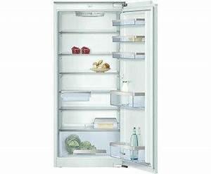 Refrigerateur Encastrable 122 Cm : kir24v60 bosch r frig rateur encastrable 122 cm elektro ~ Melissatoandfro.com Idées de Décoration