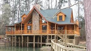 eLogHomes Com: Gallery of Log Homes