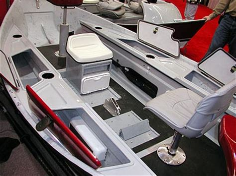 Hyde Drift Boat G4 Bottom by Drift Boat Reviews Preview Of Hyde Lh Signature Series