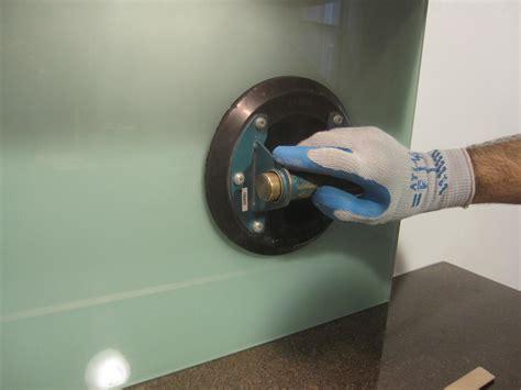 how to install glass tile backsplash in kitchen how to install a solid glass backsplash how tos diy