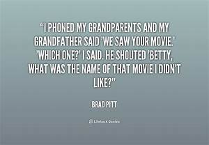 Great Grandpa Q... Famous Great Grandfather Quotes